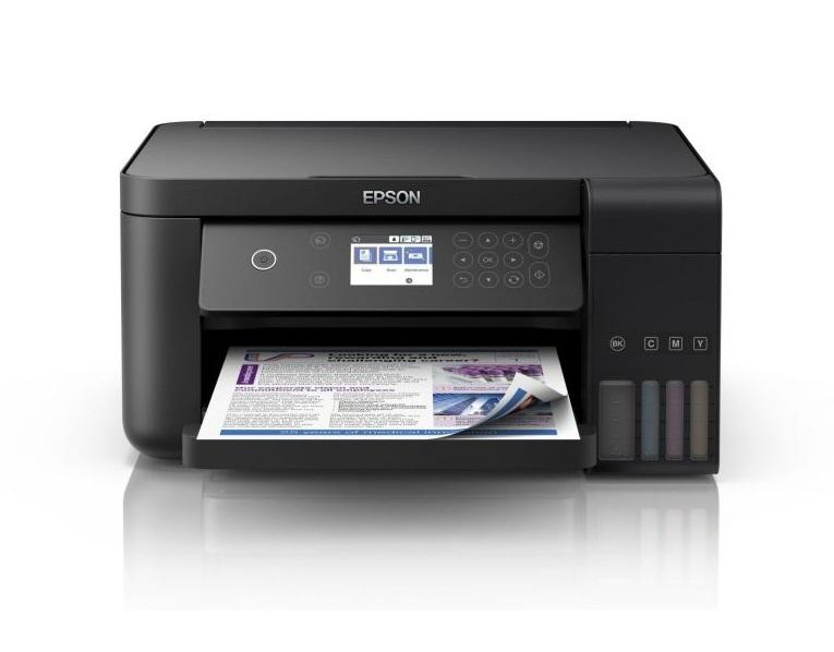 Epson L6160 3-In-1 Ink Tank System Printer