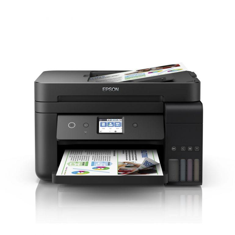 Epson L6190 4-In-1 Ink Tank System Printer - Lion City Company