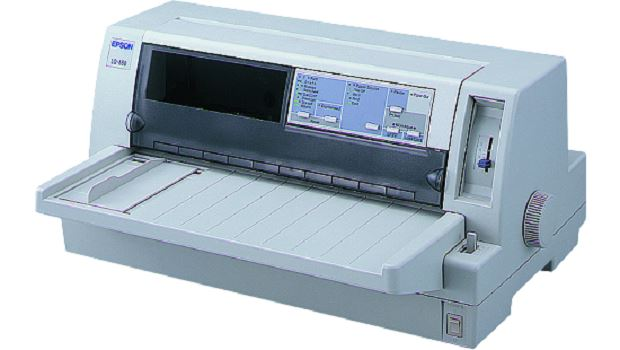 Epson LQ680 Pro Dot Matrix Printer