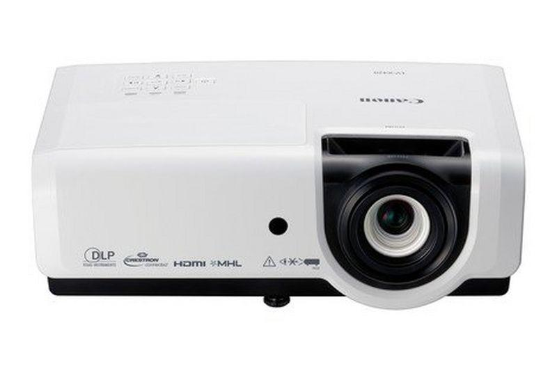Canon LV-HD420 Compact Full HD Projector