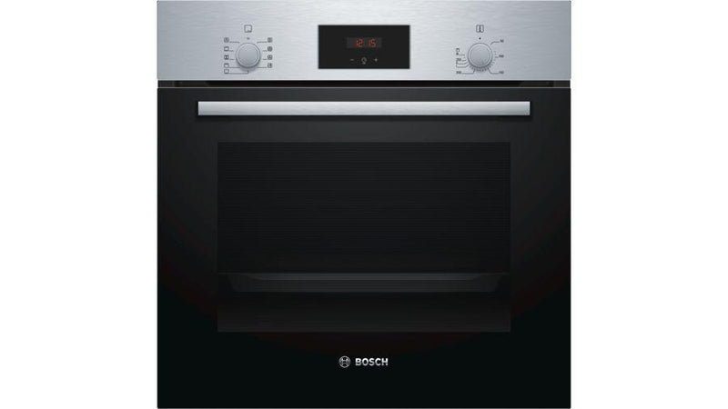 Bosch HBF134BS0K Built-in Stainless Steel Oven