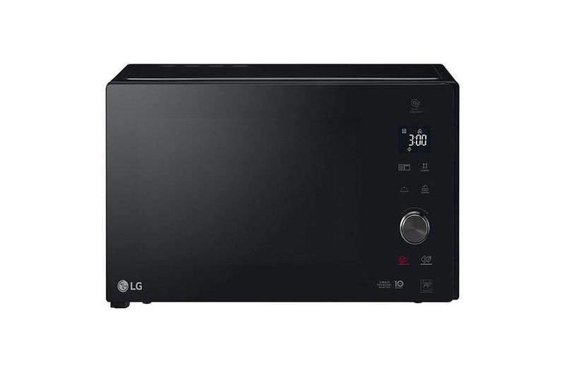 LG MH6565DIS 25L Smart Inverter Microwave Oven - Lion City Company