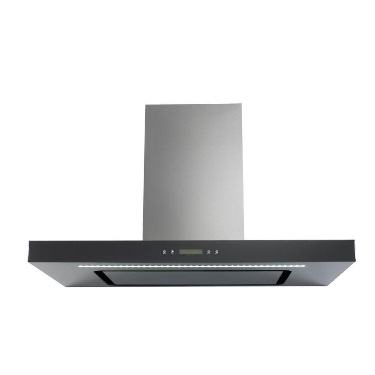 Mayer MMGH882 Built-In Gas Hob 2 Burners + MMBCH900 Chimney Hood