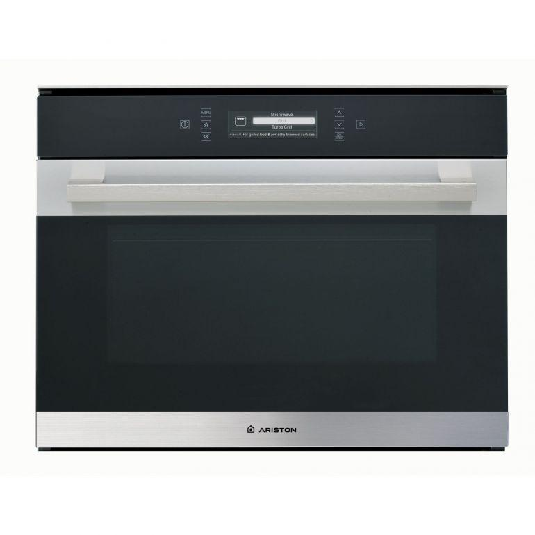 Ariston MP796IXAEX 40L Combi Microwave Oven