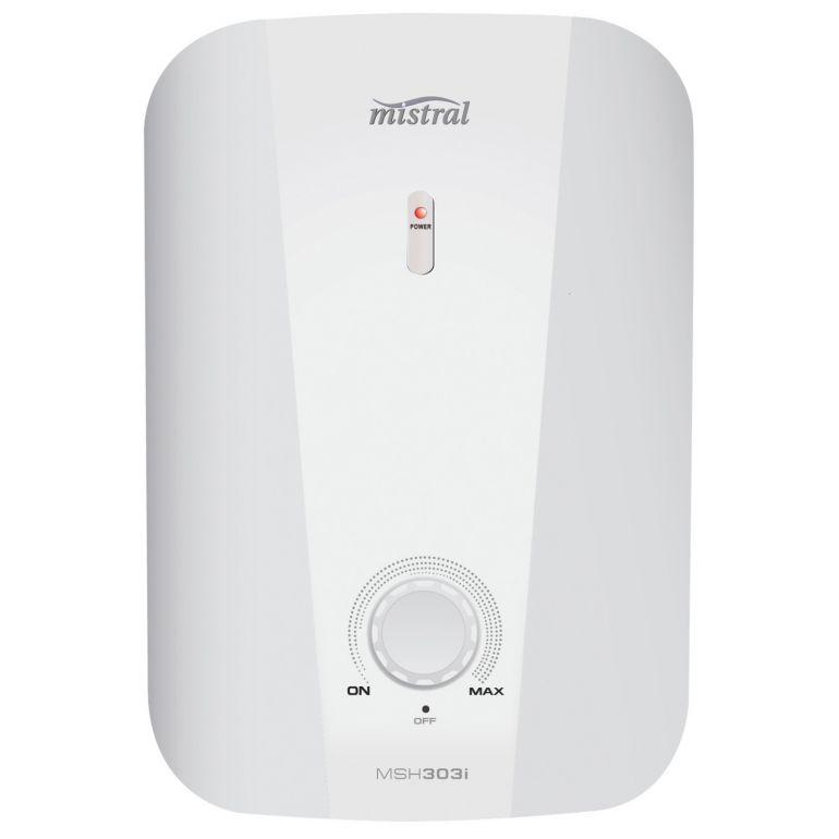 Mistral Instant Shower Heater MSH303i