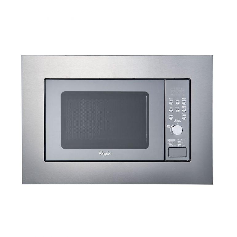 Whirlpool MWB208ST 20L Built-In Microwave Oven