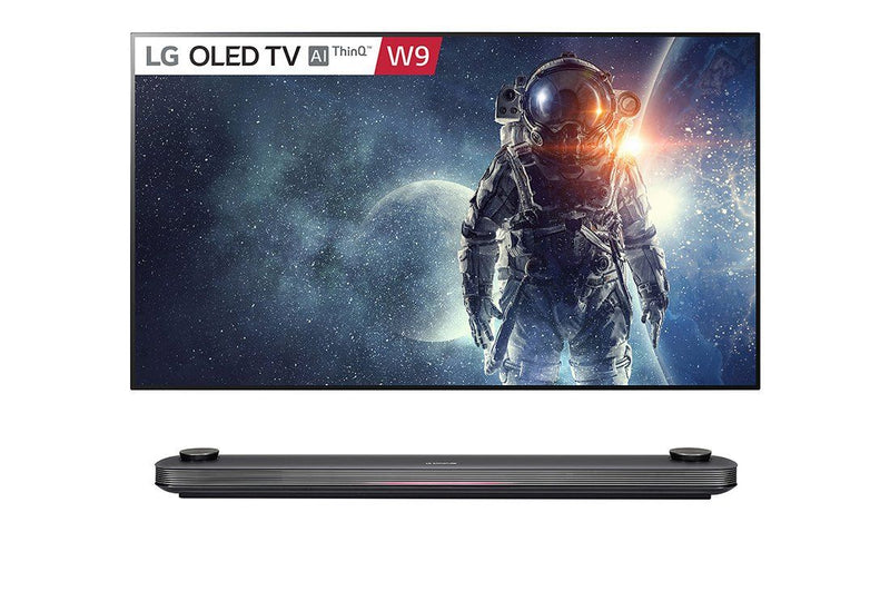LG OLED77W9PTA 77 IN ULTRA HD 4K SMART OLED TV