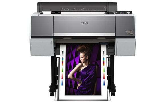 Epson SureColor SCP7000 Photo Graphic/Proofing Inkjet Printer