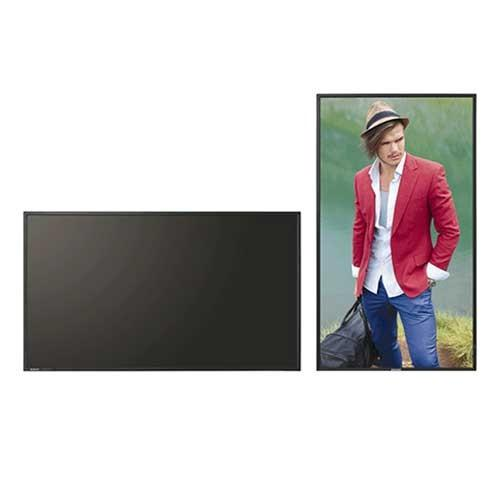 Sharp 55 inches Professional LCD Monitor PNY555 (Contact For Price) - Lion City Company
