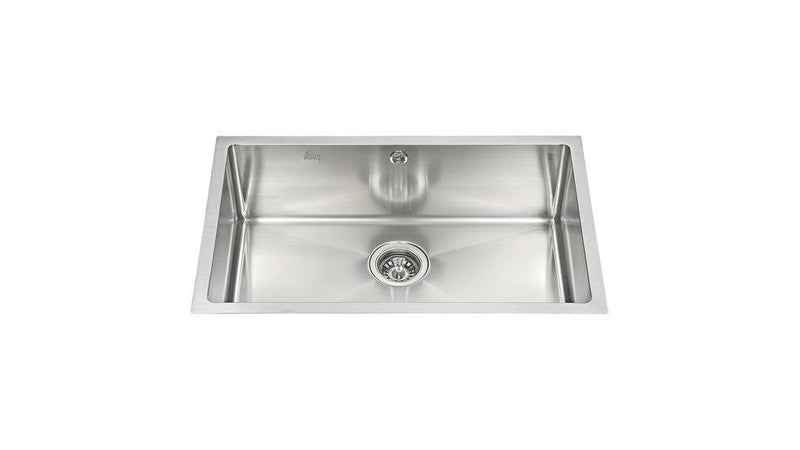 Teka ARQ 70 45 Undermount Stainless Steel Sink One Bowl
