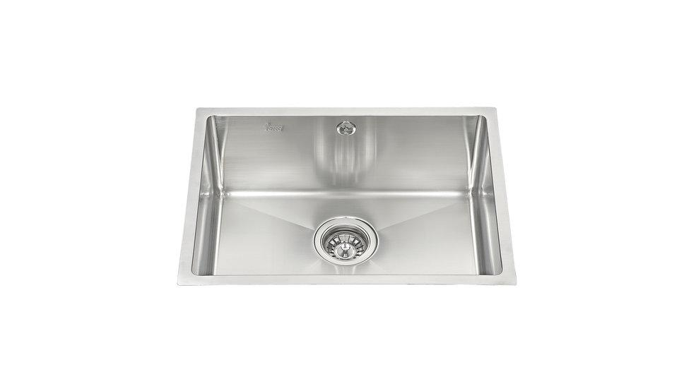 Teka ARQ 54 41 Undermount Stainless Steel Sink One Bowl