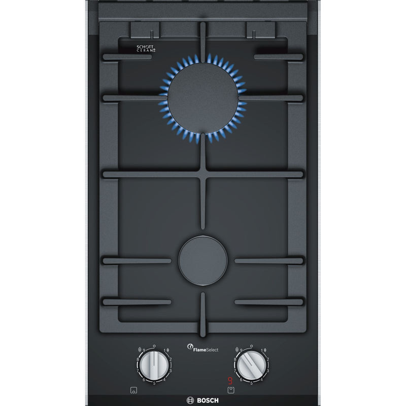 Bosch PRB3A6D70 Domino Gas Hob With Flameselect (30cm) - Lion City Company
