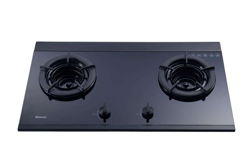 Rinnai RB-2Gi Glass Hob - Lion City Company