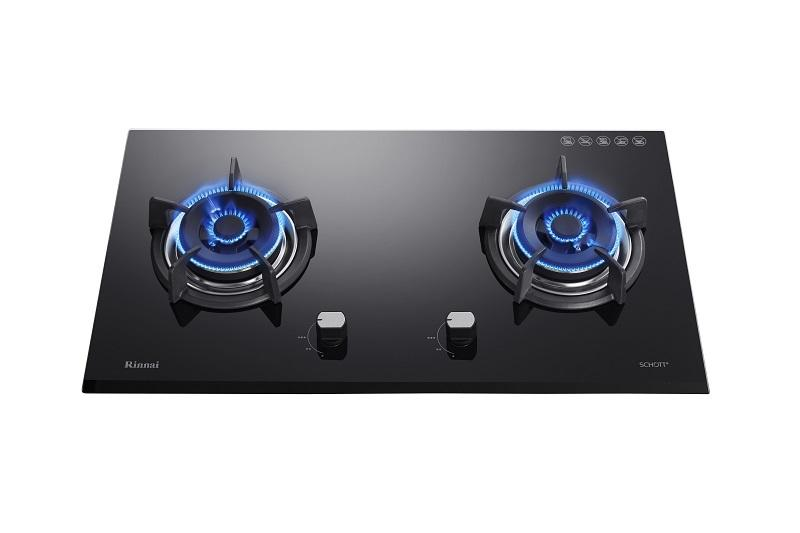 Rinnai RB-72G Gas Hob - Lion City Company