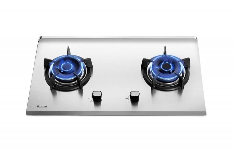 Rinnai RB-72S Stainless Steel Hob - Lion City Company