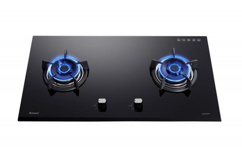 Rinnai RB-92G Gas Hob - Lion City Company