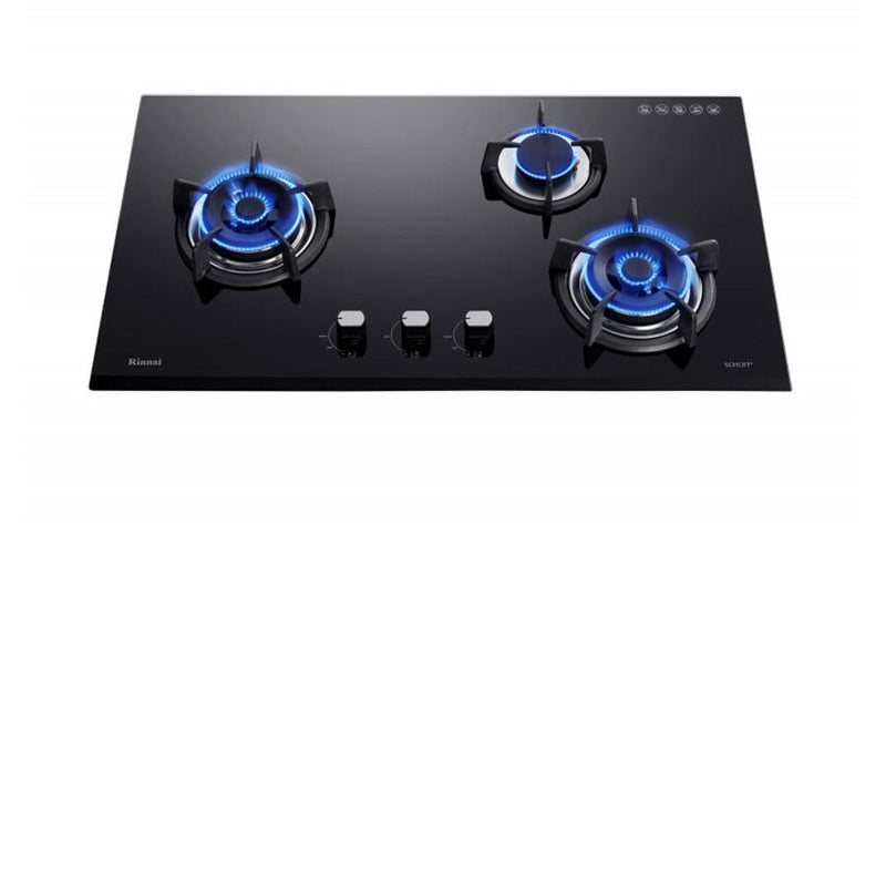 Rinnai RB-93UG Schott Glass Hob - Lion City Company