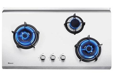 Rinnai RB-93US Stainless Steel Hob - Lion City Company