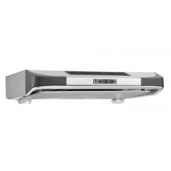 Rinnai RH-90ER/i (MS,G,S) Cooker Hood + RB-3CG Ceran Glass Hob - Lion City Company