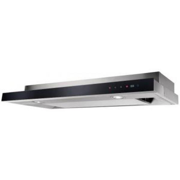 RinnaI-RH-S309-GBR-T-Cooker Hood + RB-93US Stainless Steel Hob - Lion City Company