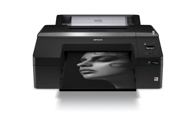 Epson SureColor SCP5000 Photo Graphic/Proofing Inkjet Printer