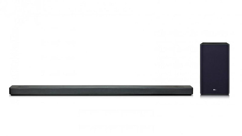 LG SL7Y 3.1 Channel Soundbar with Wireless Subwoofer