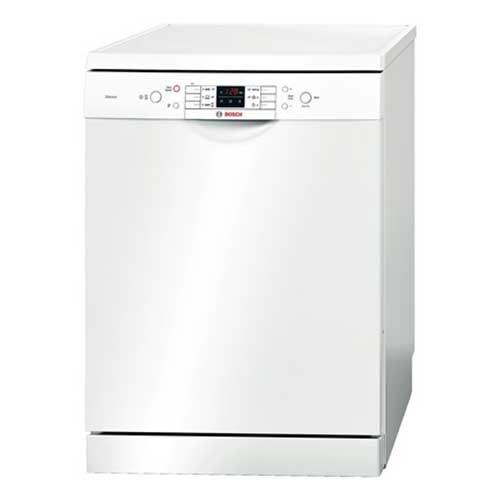 Bosch 60cm Freestanding Dishwasher SMS63L02EA - Lion City Company