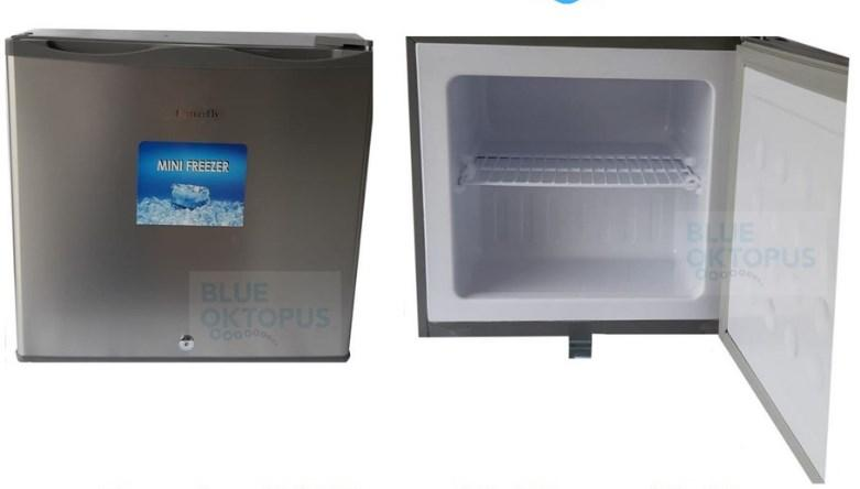 Butterfly BUF-S35 35/34L Bar freezer