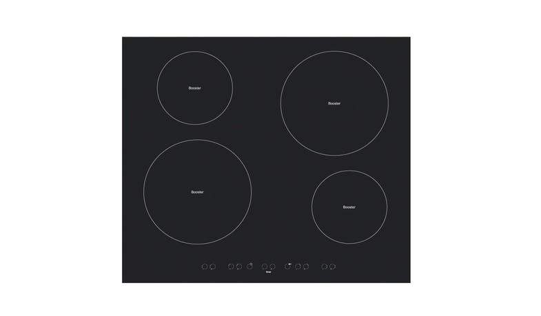 Tecnogas INE664B Built-in Induction Hob