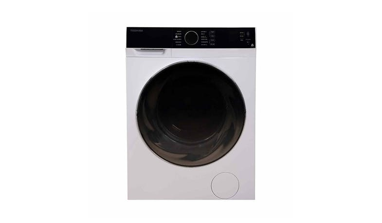 Toshiba TWBJ120M4S 11/7kg Front Load Washer Dryer