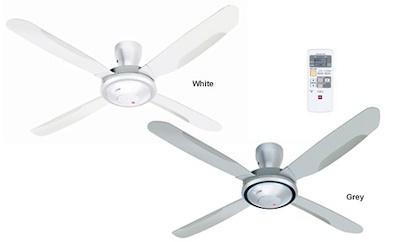 KDK V56VK ULTRA-LUXE CEILING FAN