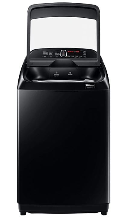 SAMSUNG WA11T5360BV/SP TOP LOAD WASHER (11KG)