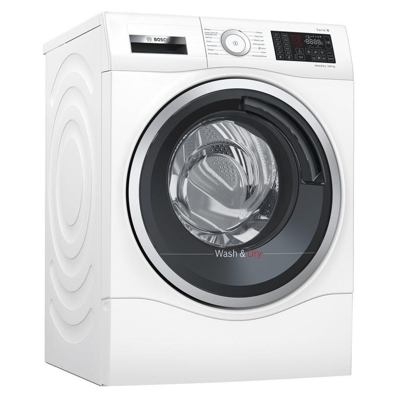 Bosch WDU28560GB 10kg Serie 6 Washer Dryer - Lion City Company