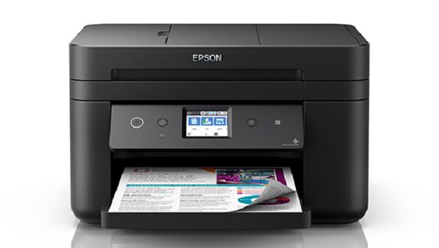 Epson WorkForce WF2861 All In One Printer Wireless ***Stock arrives in mid August