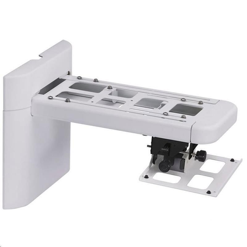 Casio Wall Mount Bracket for XJ-UT310WN Projector YM80 - Lion City Company