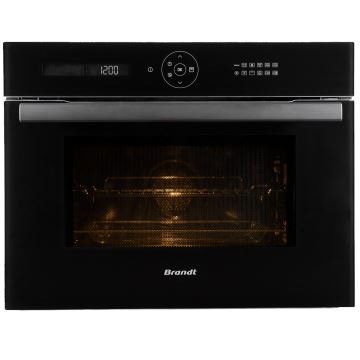 BRANDT 40L Built-in Oven BKC6575X