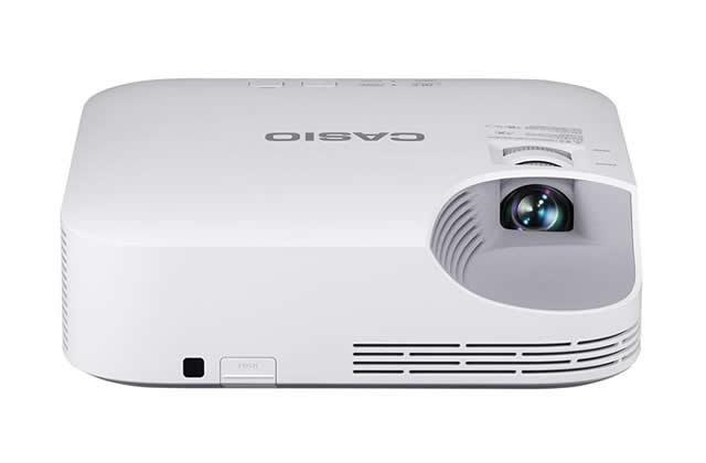 Casio Affordable Lamp Free Projector XJV1 - Lion City Company