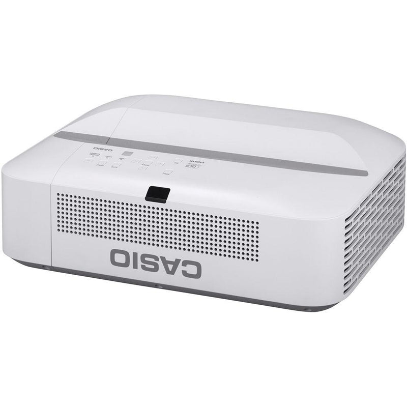 Casio Ultra Short Throw LampFree Projector XJUT310WN