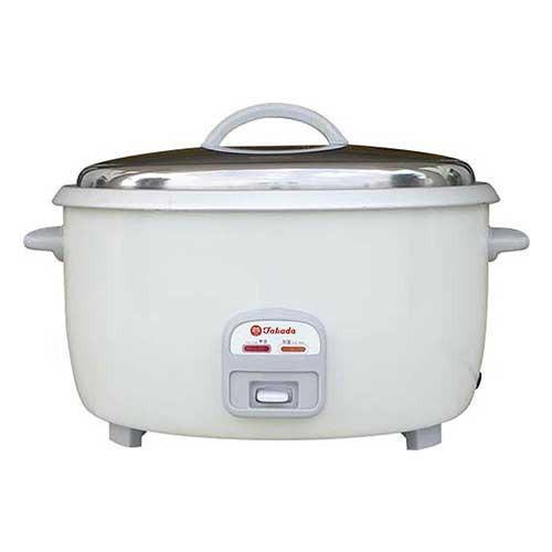 Takada 10L Commercial Rice Cooker CFXB100L