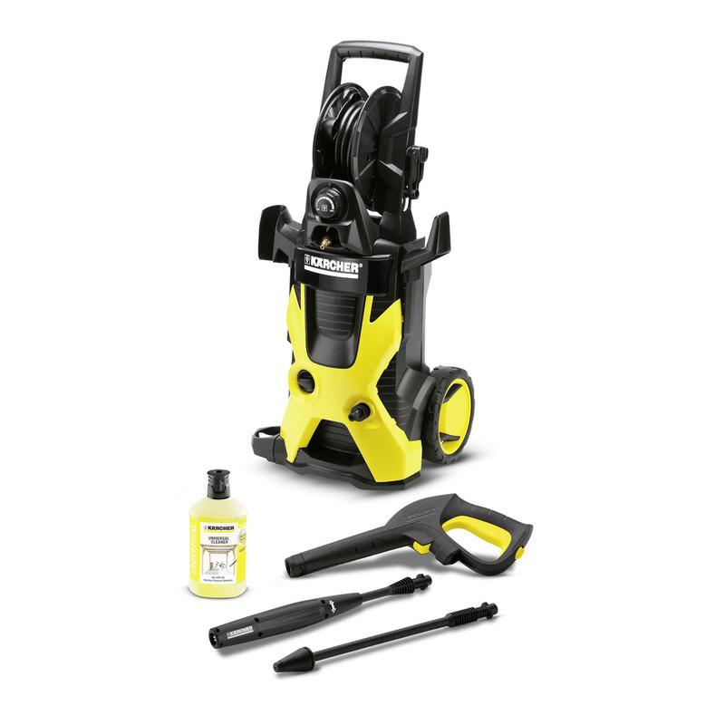 HIGH PRESSURE WASHER K 5 PREMIUM - Lion City Company