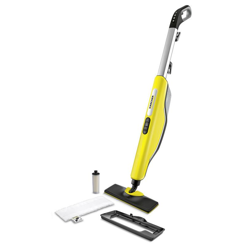 Karcher SC 3 Upright EasyFix STEAM CLEANER