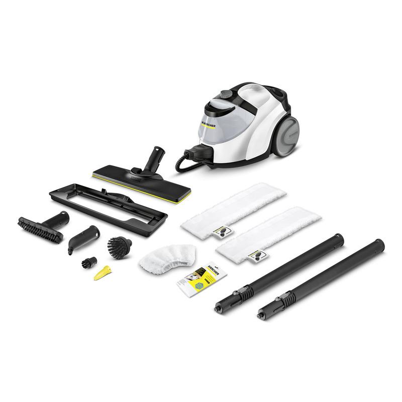Kärcher SC 5 PREMIUM IRON Kit STEAM CLEANER