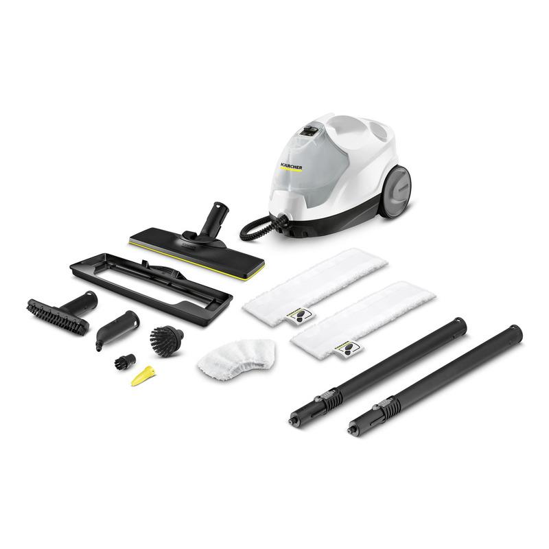 Kärcher STEAM CLEANER SC 4 EASYFIX PREMIUM