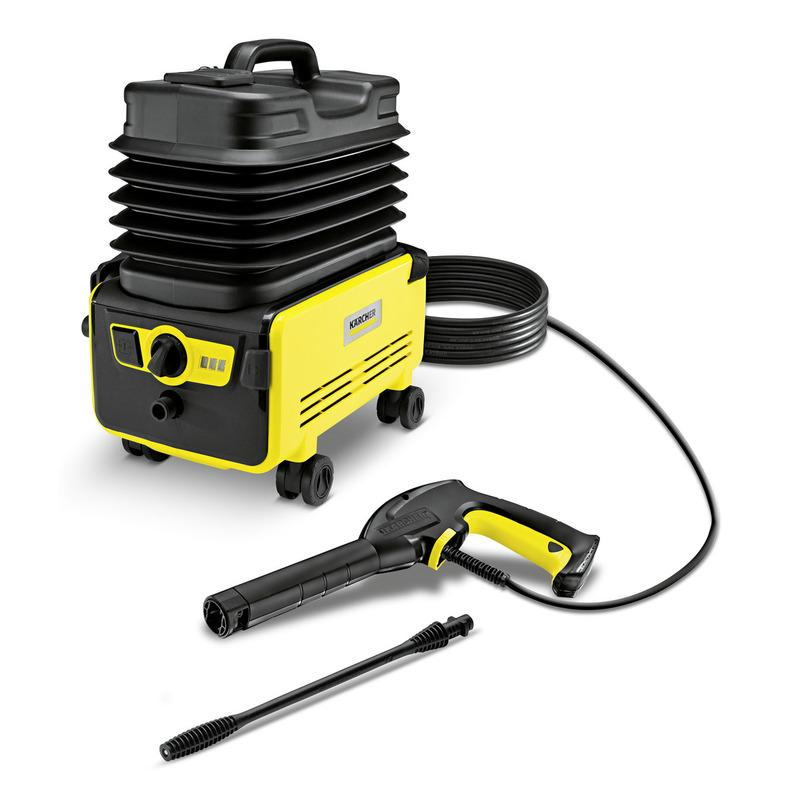 Kaercher HIGH PRESSURE WASHER K2 FOLLOW ME CORDLESS *KAP