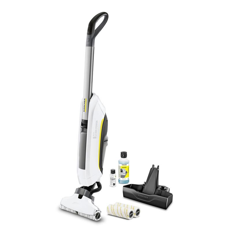 Karcher FC 5 CORDLESS PREMIUM HARD FLOOR CLEANER