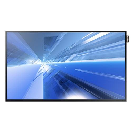 Samsung 48 inch. Direct-Lit LED Display for Business LH48DCEPLGC/XS - Lion City Company