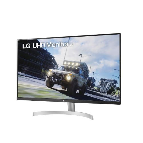 "LG 32UN500 32"" UHD 4K Monitor with HDR 10"