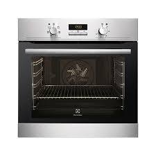 Electrolux 72L Built-in Oven with Electronic Temperature Control EOB2400AOX