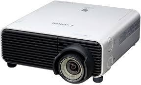 Canon XEED WUX500 Compact Full HD LCOS Projector
