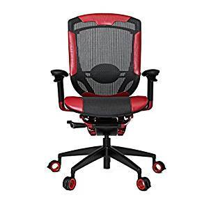 Vertagear Gaming Series Triigger Line 350 Special Paint Red Edition